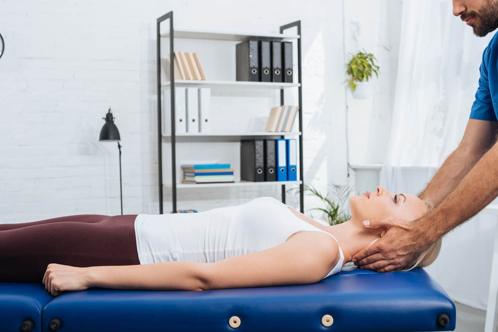 What is Hyperextension, and how can Chiropractic Care Help?