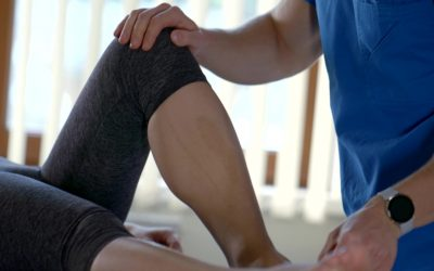 Hip Flexors and Chiropractic Care