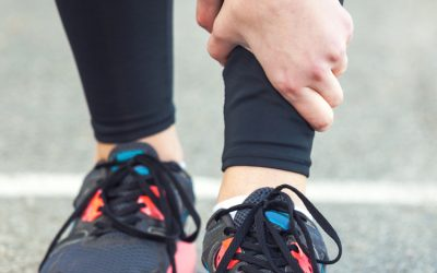 How Can Chiropractic Care Help with Shin Splints?